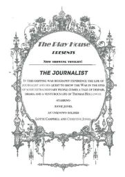 The Journalist 2